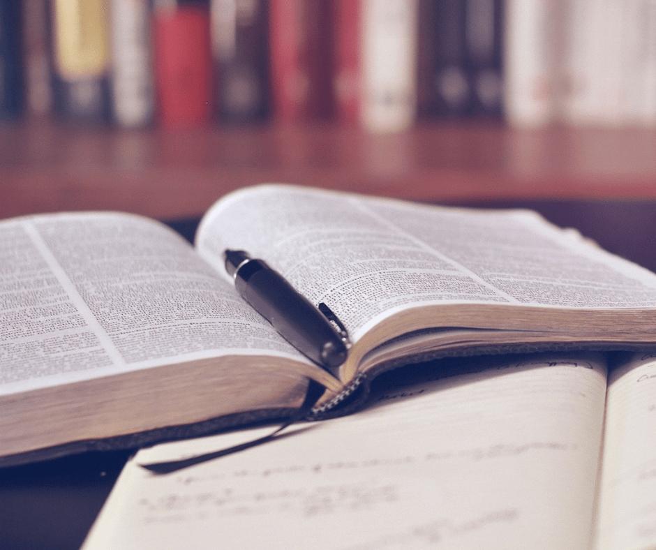 Boekentips over werkleven
