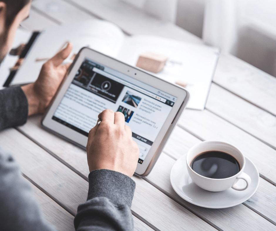 Blogs over werkleven