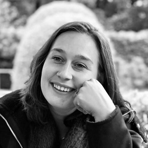 Anne van der Weijden