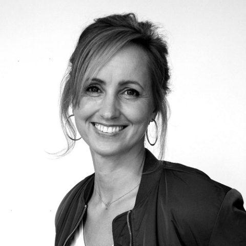 Barbara van der Kolff