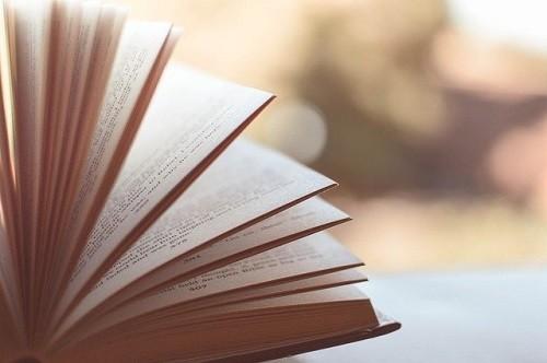 Boekentips bewegen