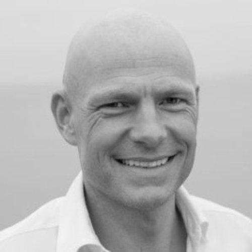 Peter Kuijper Initiatiefnemer