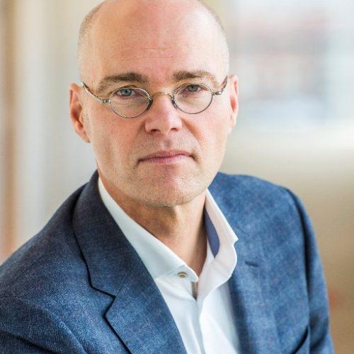 Gijs de Vries