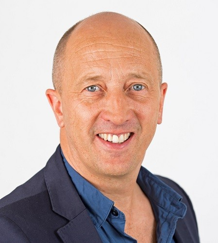 Mark Braber
