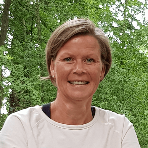 Petra van Ravenhorst