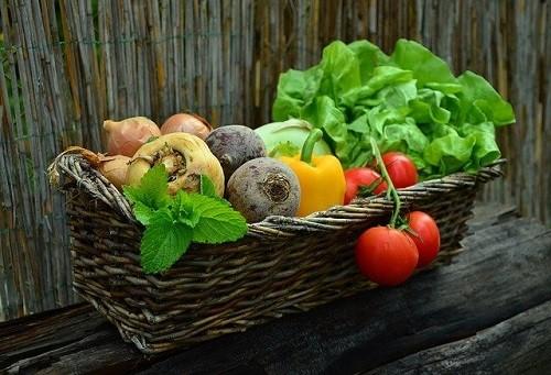 Voeding gezonde voeding voor jou