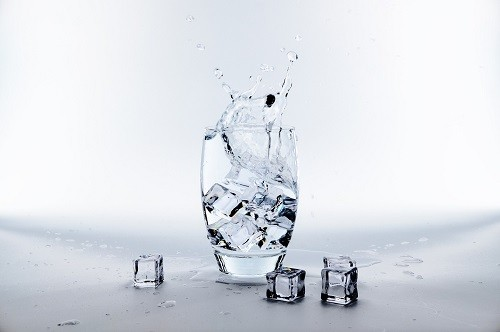 Water drinken 1,5 liter 500